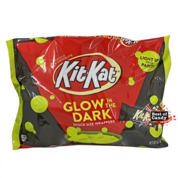 Kit Kat I Glow in the Dark I Halloween I 277g