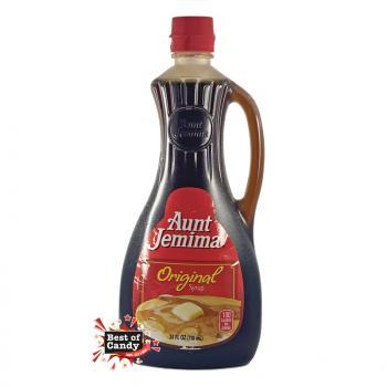 Aunt Jemina I Pancake Syrup I 710ml
