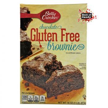 Betty Crocker I Chocolate Brownie I Gluten Free I 453g