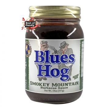 Blues Hog I Smokey Mountain I Sauce I 557g