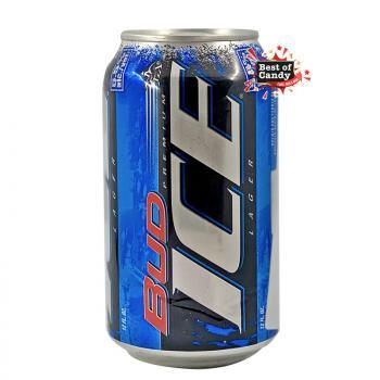Bud Ice | 355ml