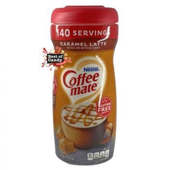 Nestlé Coffee Mate I Caramel Latte I 425g