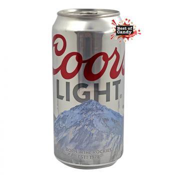 Coors Light | 355ml