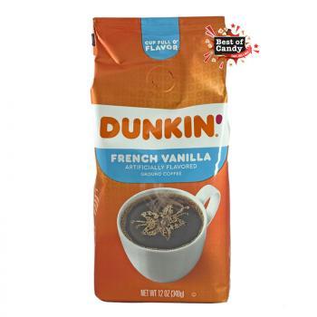 Dunkin´Donuts I Coffee I French Vanilla I 340g
