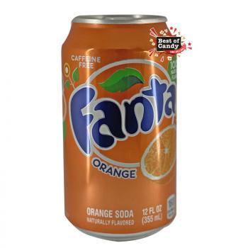 Fanta | Orange | 355ml