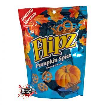 Flipz   Limited I Pumpkin Spice   212g