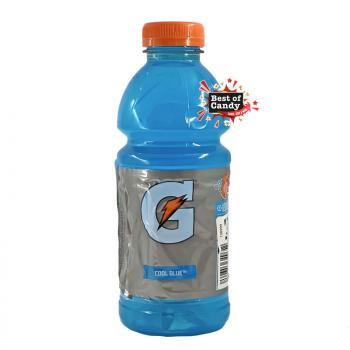 Gatorade I Thirst Quencher I Cool Blue I 591ml