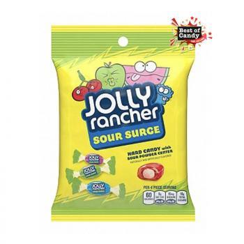 Jolly Rancher I Sour Surge I 184g