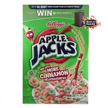 Kellogg´s I Apple Jacks I 286g