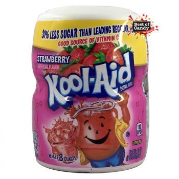 Kool Aid I Strawberry I 538g