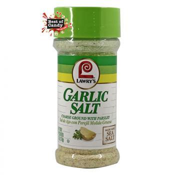 Lawry´s I Garlic Salt I Large I 170g