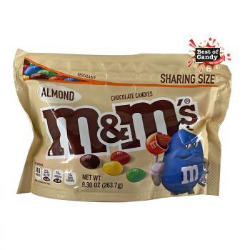 M&M´s | Almond | 272g
