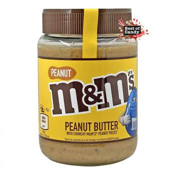 M&M´s I Peanut Butter I 320g