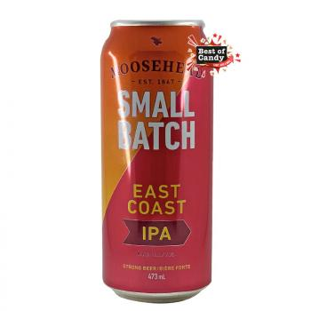 Moosehead I East Coast I IPA I 473ml