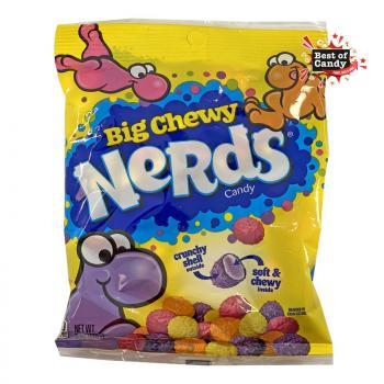 Wonka I Big Chewy I Nerds / 170g