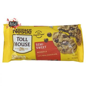 Nestle Toll House I Semi-sweet I Chocolate Morsels I 170g