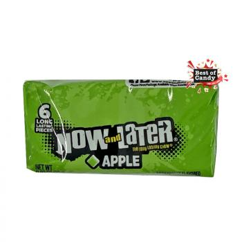 Now & Later | Chewy I Green Apple I 26g