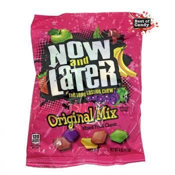 Now and Later I Original Mix I 113g