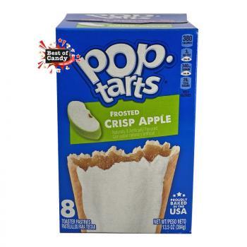 Pop Tarts   Crisp Apple I 8-er Pack   384g