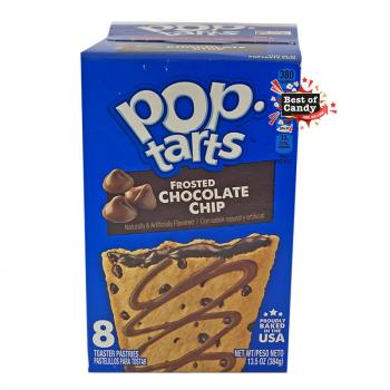 Pop Tarts | Frosted Chocolate Chip I 384g