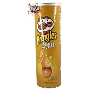 Pringles I Honey Mustard I 156g