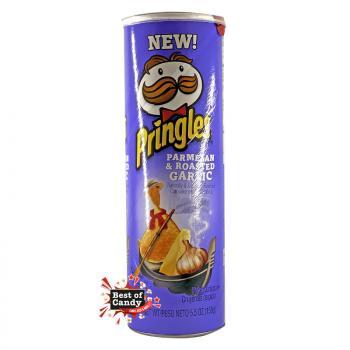 Pringles I Parmesan & Garlic I 158g