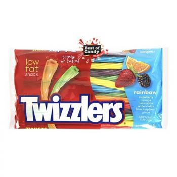 Twizzlers | Rainbow | 351g