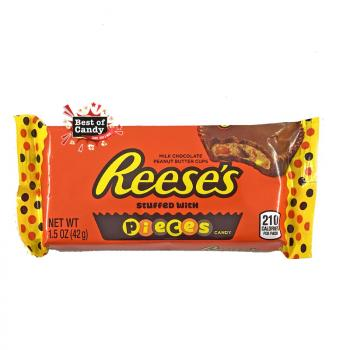 Reese´s I Cup I with Pieces I 42g