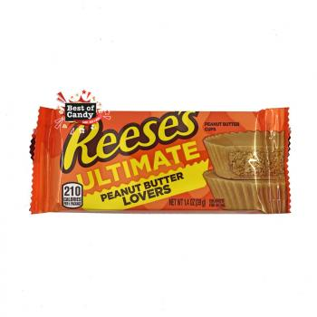Reese´s   Ultimate Peanut Butter Lovers Cup I 43g