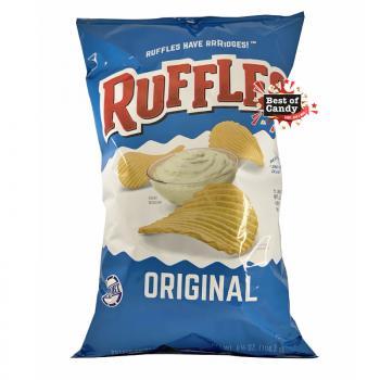 Ruffles I Original I Chips I 184,2g