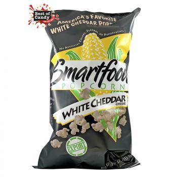 Smartfood I Popcorn I White Cheddar I 155g