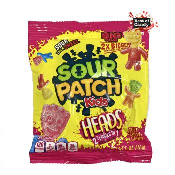 Sour Patch | Kids | Heads I 141g