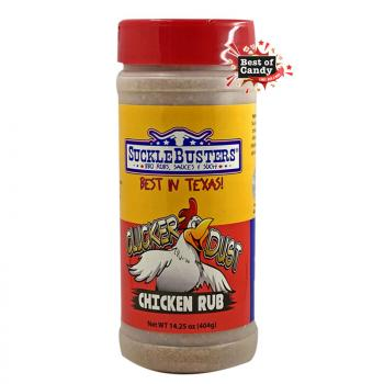 Suckle Busters I Chicken Dust I 411g