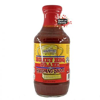 Suckle Busters I Honey BBQ Glaze I 567g