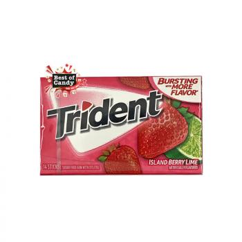 Trident | Island Berry Lime I 35g