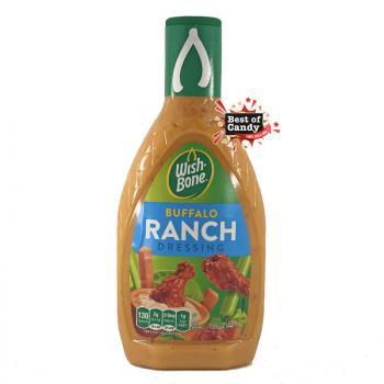 Wish-Bone I Buffalo Ranch I Dressing I 425g