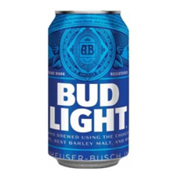 Bud Light | 355ml