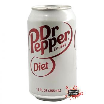 Dr Pepper | Classic DIET I 355ml
