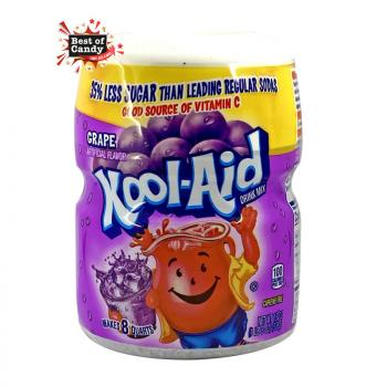 Kool Aid I Grape I 538g