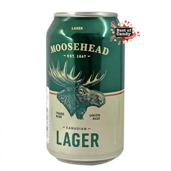 Moosehead I Canadian Lager I 355ml