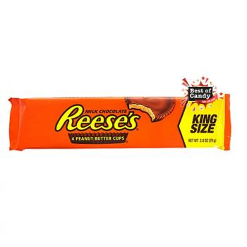 Reeses`s | 4 Peanut Butter Cups | 79g
