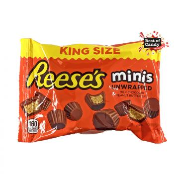 Reese's | Peanut Butter Cups Minis I King Size  | 70g