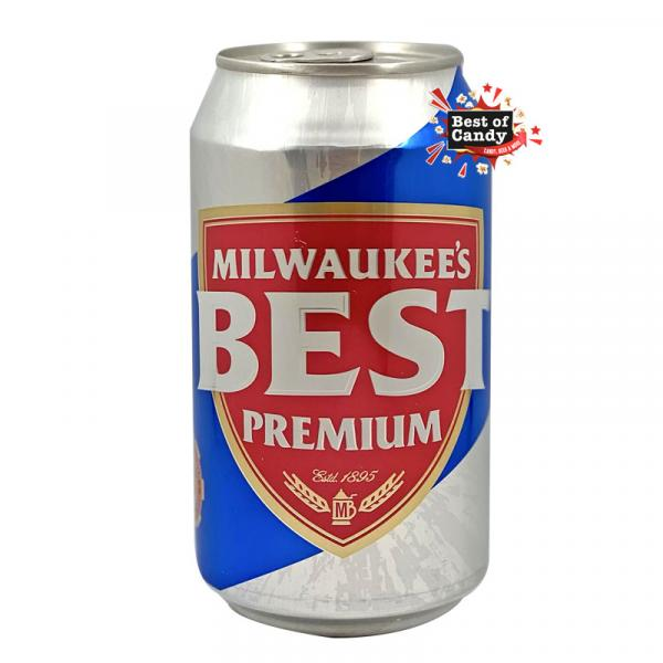 Miller I Milwaukees Best Beer I 355ml